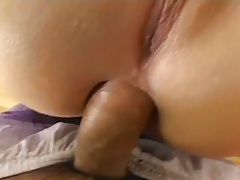 Anal audition sex with Jamie Elle during casting