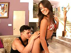 Jynx maze after a car wash loving anal rimming