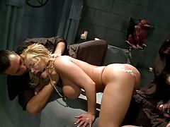 Ass sacrifice from shyle stylez